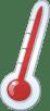 При какой температуре перестают функционировать реснички эпителия, которые находятся наслизистой оболочке носа?